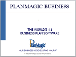 manufacturer business plan