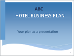 business handclasp for a simpleton ppt
