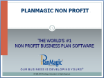 non profit clinic business plan