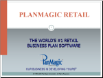 fragrance shop business plan